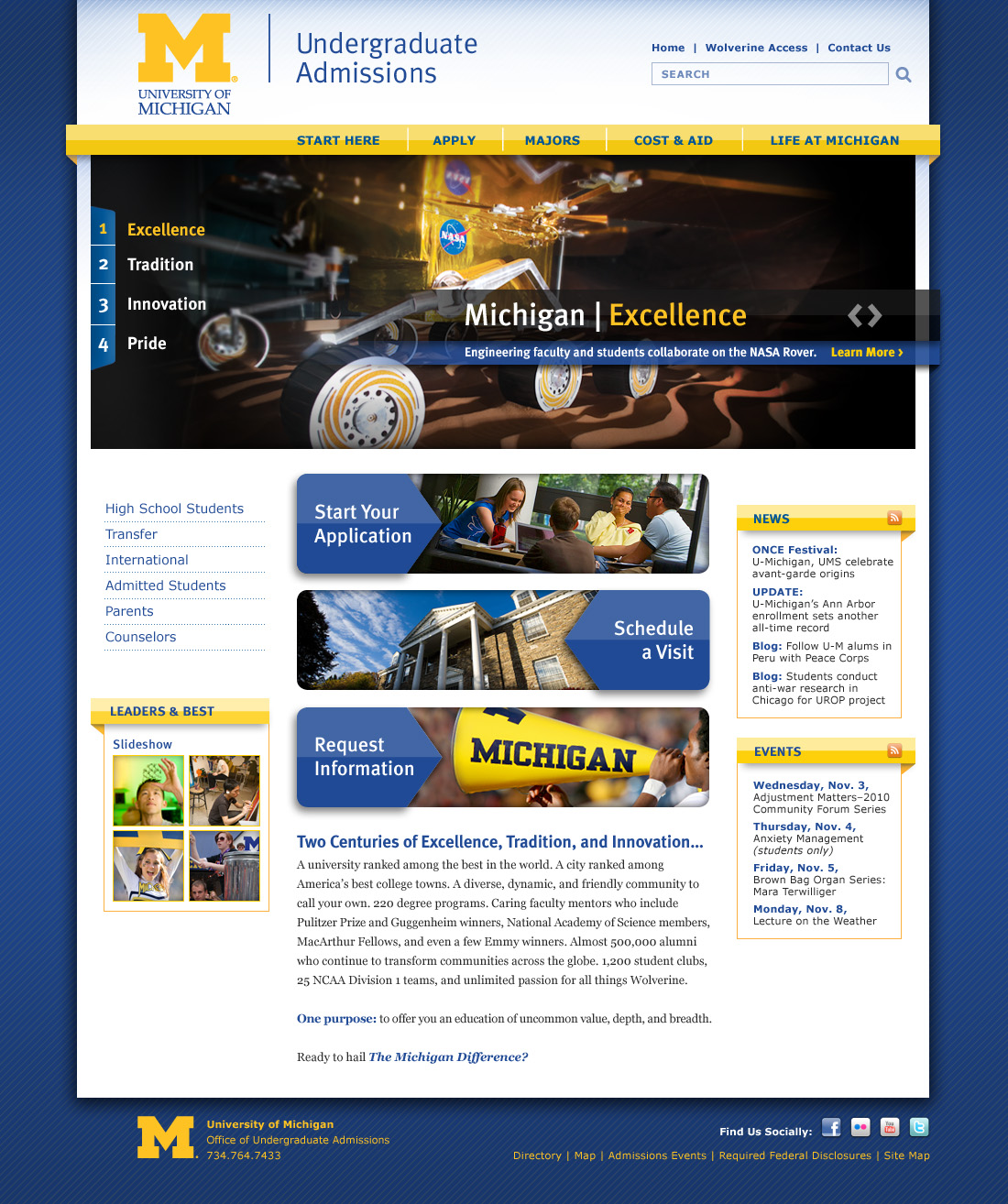 Michigan_homepage